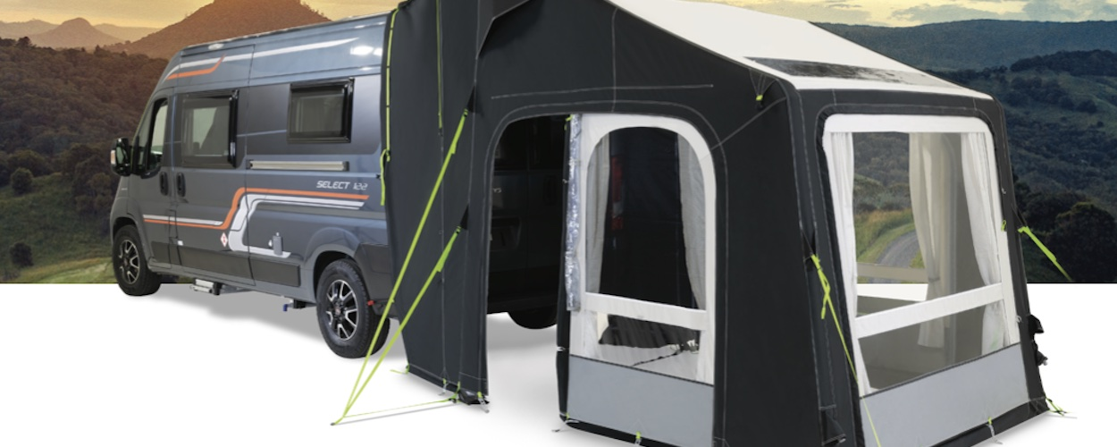 Rally AIR Pro Tailgater