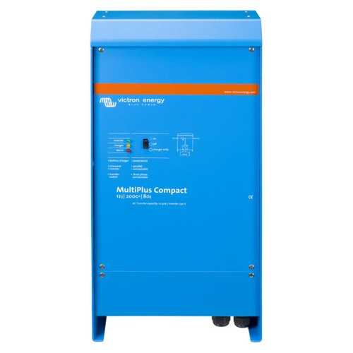 Victron Energy MultiPlus Compact 12/2000/80-30 Wechselrichter