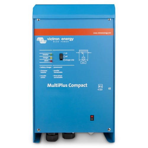 Victron Energy MultiPlus Compact 12/1600/70-16 Wechselrichter