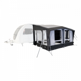 Kampa - Dometic Kampa Club AIR All - Season 390
