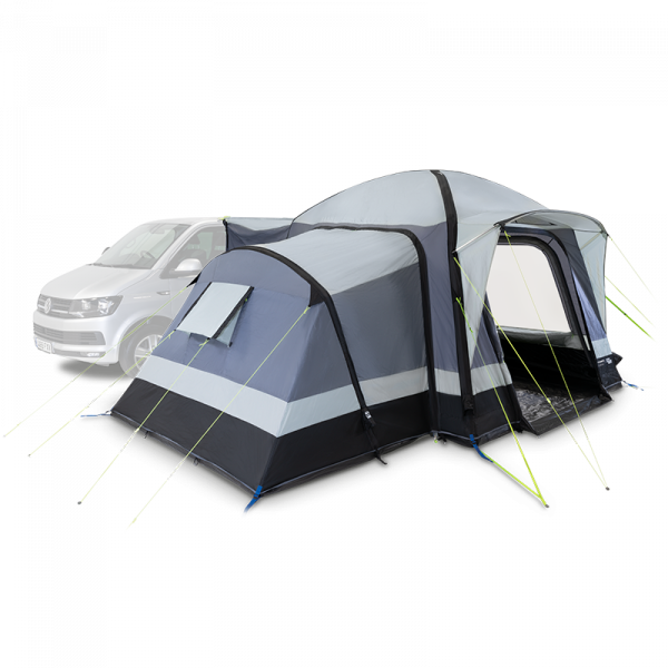 Kampa Travel Pod Cross AIR Anbau